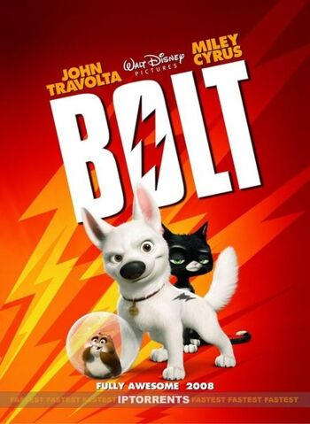 File:Other Bolt Movie Poster.jpg