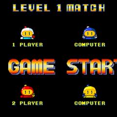 Multiplayer Start