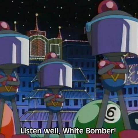 Virtual Bombers