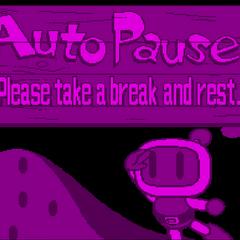 Auto Pause