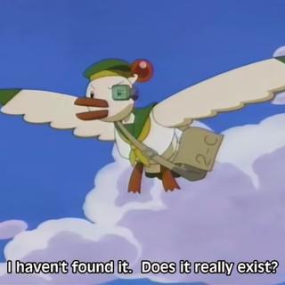 Seagull Bomber