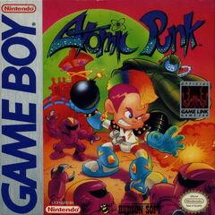 <i>Atomic Punk</i> Box