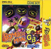 Bomberman GB (Wario Blast)