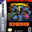 Classic NES Bomberman