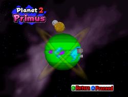 Primus Star
