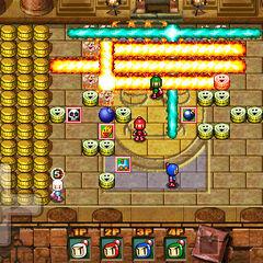 Battle Mode Gameplay