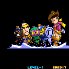 Characters in the Intro