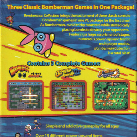 Back of the US Box