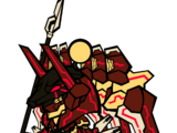 Anubis Bomber