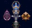Five Dastardly Bombers