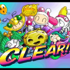 Classic Mode Clear