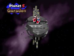 Garaden Star 2
