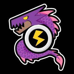 Electric Dragons symbol