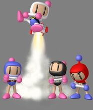 Rocket Item