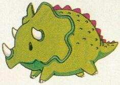 Triceradops