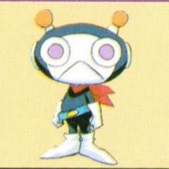 <i>Saturn Bomberman</i> artwork