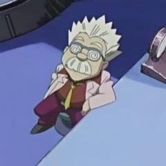 <i>Bomberman Jetters</i> anime