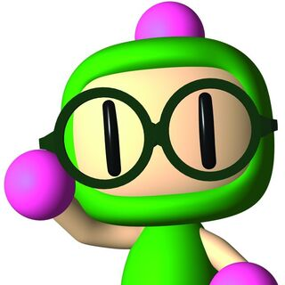 <i>Bomberman Land Wii</i> art