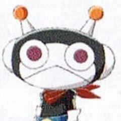 Screen from <i>Bomberman Story</i>