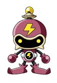 Mini-Lightning Bomber