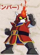 Fire Bomber 2