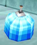 Ice Bomb Sprite