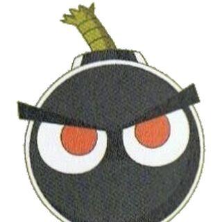 <i>Bomberman Quest</i> artwork