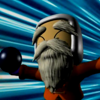 <i>Bomberman Party Edition</i> intro