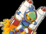 Jet Bomber