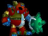 Megaton Bomber