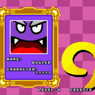 <i>Bomberman: Panic Bomber</i> (Neo Geo) Round info