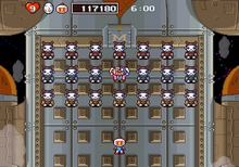 Boss Dr. Mechadoc part 1