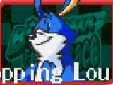 Hopping Louie