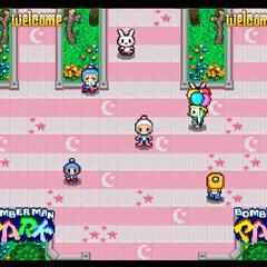 Bomberman Park