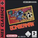 Classic NES EU Bomberman