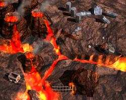 Fire Planet 2