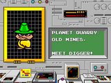Planet Quarry