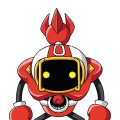 Red Phoenix enemy