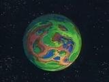 Planet Charabom