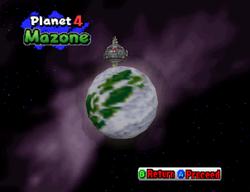Mazone Star