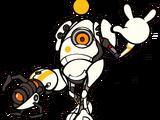 P-body Bomber