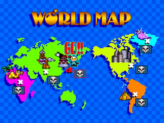 Image world mapg bomberman wiki fandom powered by wikia fileworld mapg gumiabroncs Images
