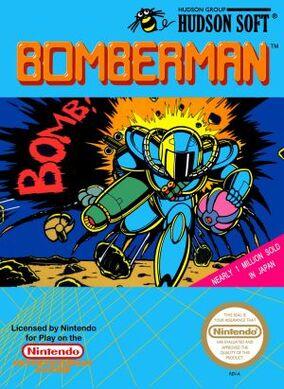 RETROGAMES: RECORDAMOS A BOMBERMAN