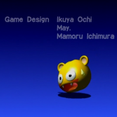 Bomberman Party Edition Credits