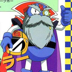 <i>Bomberman Fantasy Race</i>