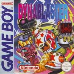 <i>Dynablaster</i> Box