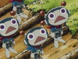 Hige Hige Bandits