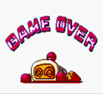 Game Over PB