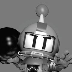Bomberman Art 3