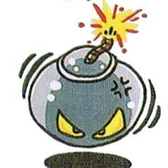 <i>Super Bomberman 2</i> artwork